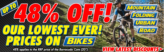 Bikes Offer July 2015