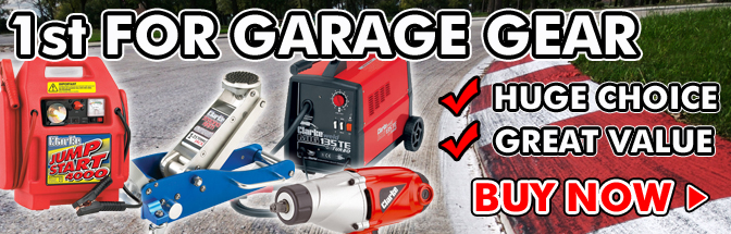 Great Garage Gear