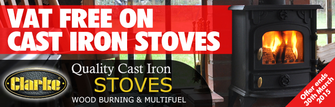 Stoves Offer March 2015