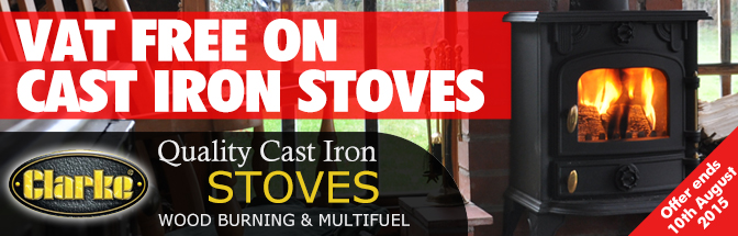 Stoves Offer July/August 2015