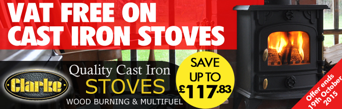 Stoves VAT Free Oct15