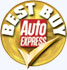 Auto Express Best Buy Winner