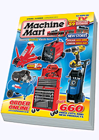 Machinemart