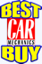 Car Mechanics Best Buy Award