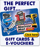 Machine Mart Gift Card