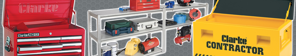Workshop Storage Solutions
