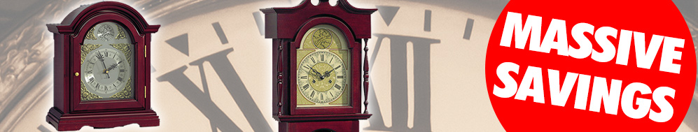 Traditional Clocks