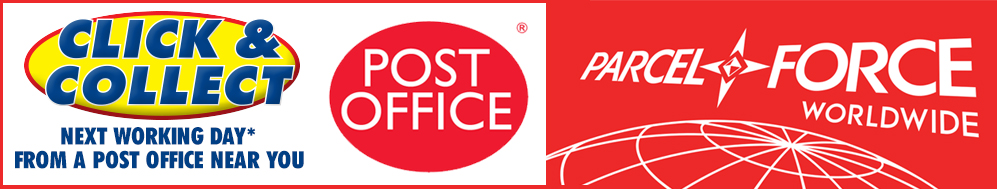 Post Office Click and Collect